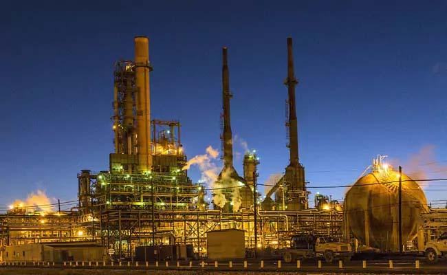 Given the huge energy needs, India and China are major importers of Iranian oil - Sakshi Post