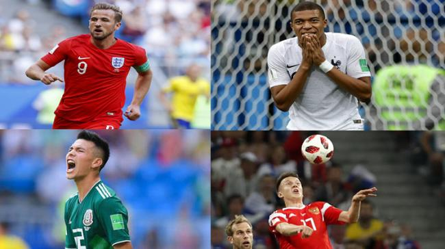 The unsung heroes of FIFA World Cup 2018 - Sakshi Post