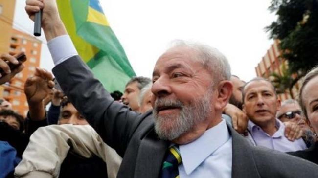 Moro questioned Judge Rogerio Favreto's competence as he dismissed the ruling, Brazilian news network Globo reported on its website. - Sakshi Post