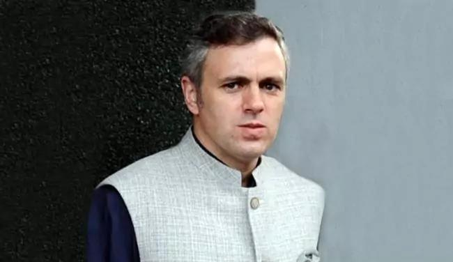 Omar Abdullah was referring to Congress tweet on PM Modi, Nawaz Sharif. (File) - Sakshi Post