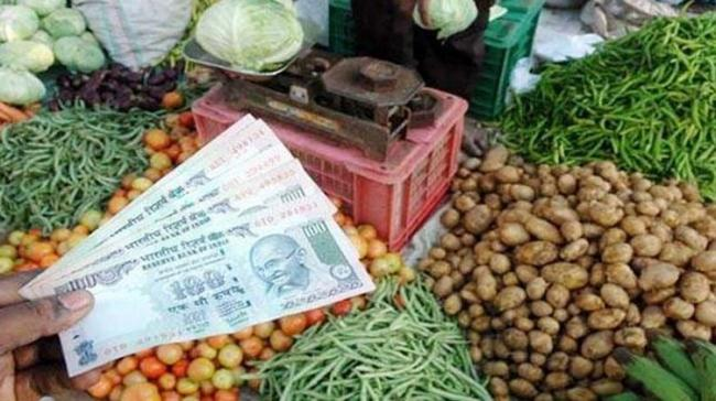 India's Wholesale Inflation Rate Rises - Sakshi Post