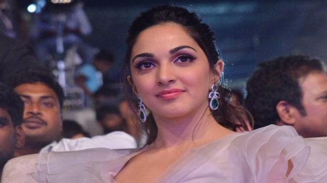 Kiara Advani - Sakshi Post