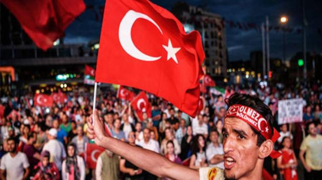 State Of Emergency In Turkey Ends After 2 Years - Sakshi Post