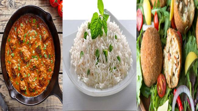 Cook Up A Quick Meal - Sakshi Post