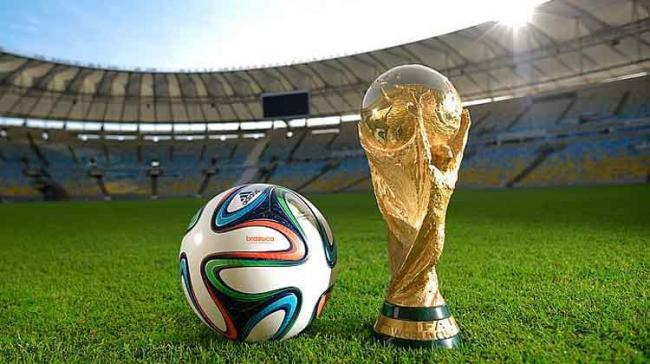 The World Cup is the largest sporting event across the globe and it appeals to a diverse set of viewers - Sakshi Post