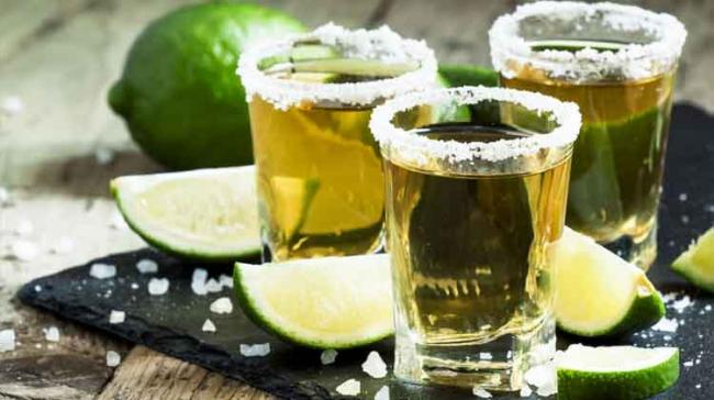Sugars found in the plant makes tequila could lower blood glucose levels for people with type 2 diabetes, and help obese people lose weight - Sakshi Post