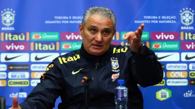 Brazil Coach For 2022 World Cup Will Be Tite - Sakshi Post