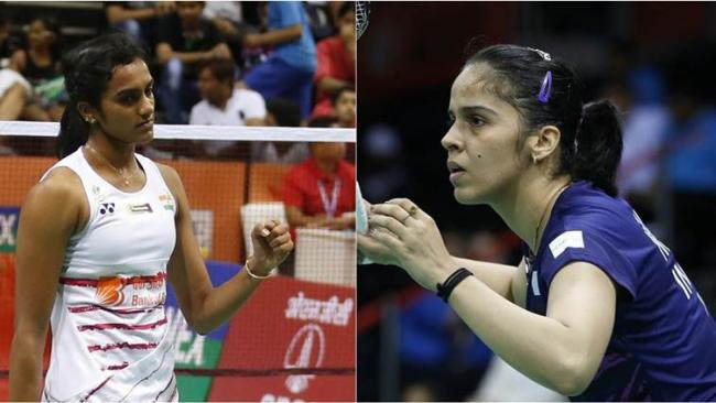 The win was Spaniard Carolina's fifth in 10 meetings against the veteran Indian, a two-time medallist at the World Championships. - Sakshi Post
