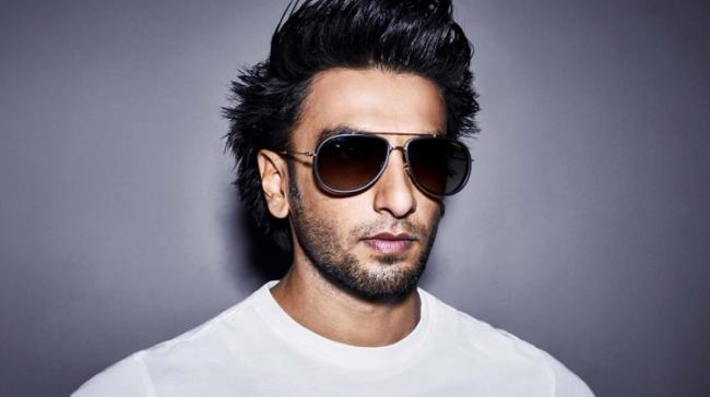 Bollywood Actor Ranveer Singh - Sakshi Post