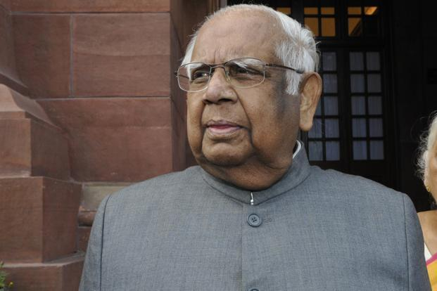 Former Lok Sabha Speaker Somnath Chatterjee - Sakshi Post