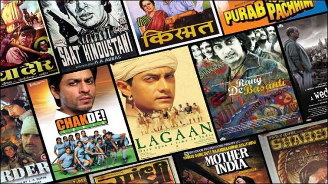 Top 10 Patriotic Movies For This Independence Day - Sakshi Post