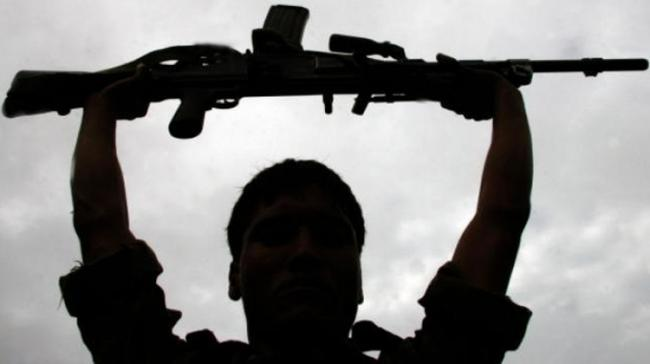 A hard-core Maoist active in and around Parasnath in naxal-affected Giridih district surrendered before the district administration today - Sakshi Post