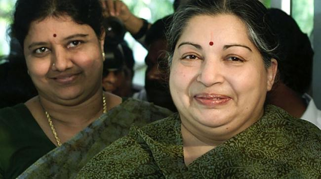 The Justice A Arumughaswamy Commission of Inquiry, probing the circumstances leading to former Chief Minister J Jayalalithaa's death - Sakshi Post