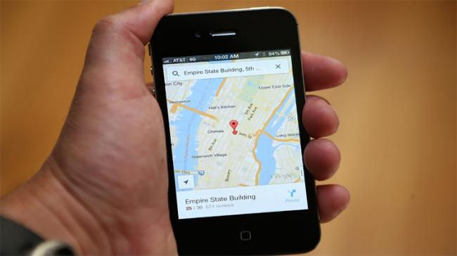 Can Google Track You Even After You Disable Phone GPS? - Sakshi Post
