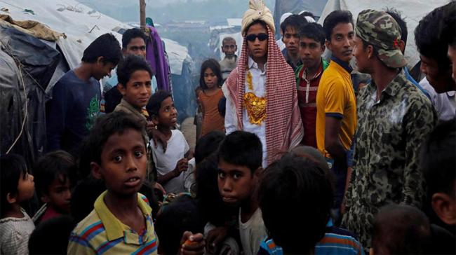 Rohingya Kids Are At Disadvantage, Here's Why - Sakshi Post