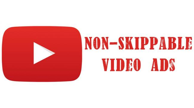 YouTube To Come Up With Non-Skippable Ads - Sakshi Post