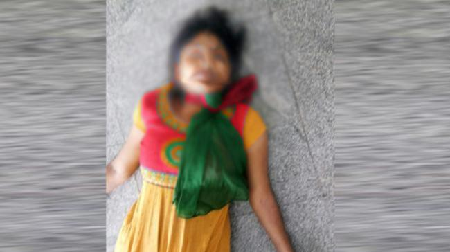 A B.tech girl student committed suicide - Sakshi Post