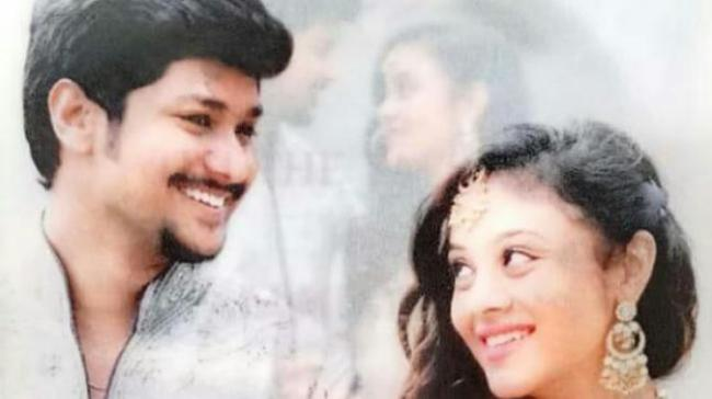 Maruthi Rao could never come to terms with the fact that Amrutha married Pranay, a Dalit youth. - Sakshi Post