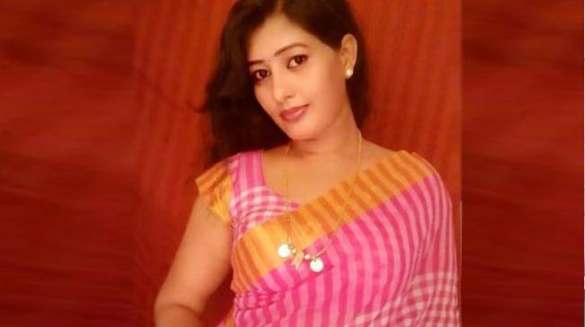 In a sensational turn of events, the upcoming tv actress Nilani filed a police complaint against her boyfriend. - Sakshi Post