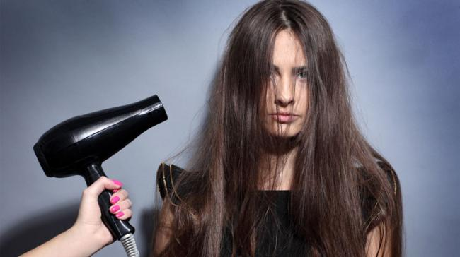 Why You Must Stop Dyeing Your Hair - Sakshi Post