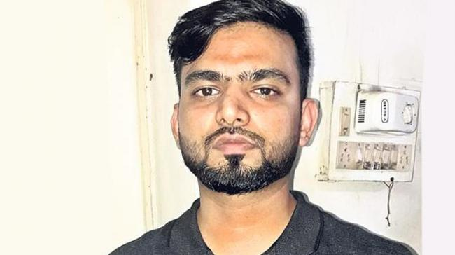 A Dubai-based NRI was held on Thursday for cheating the woman he purported to love and promised to marry. - Sakshi Post