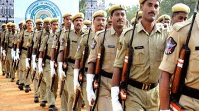 The Telangana State Level Police Recruitment Board (TSLPRB) advised the candidates who are appearing for the police constable exam - Sakshi Post