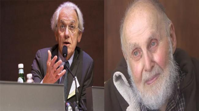 Scientists From Canada, US Get Nobel Prize For Physics - Sakshi Post