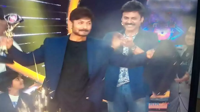 Kaushal Won Bigg Boss 2 Telugu - Sakshi Post
