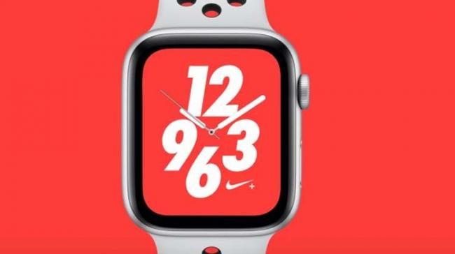 """Apple has released its """"Watch Nike+ Series 4"""" across the US, Australia, parts of Asia and in other countries - Sakshi Post"""