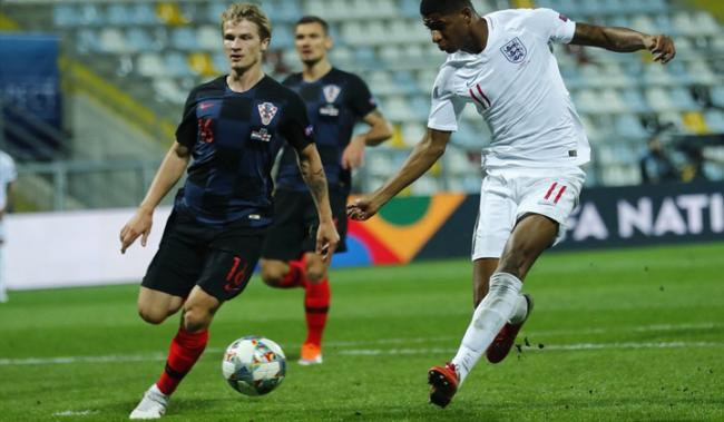 """Croatia coach Zlatko Dalic described a 0-0 Nations League draw with England in a World Cup semi-final rematch as a """"sad"""" day for football fans - Sakshi Post"""