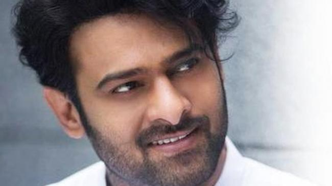 Prabhas birthday will be special this year. Young Rebel star Prabhas has taken a long gap after his previous release-magnum opus film Baahubali. - Sakshi Post