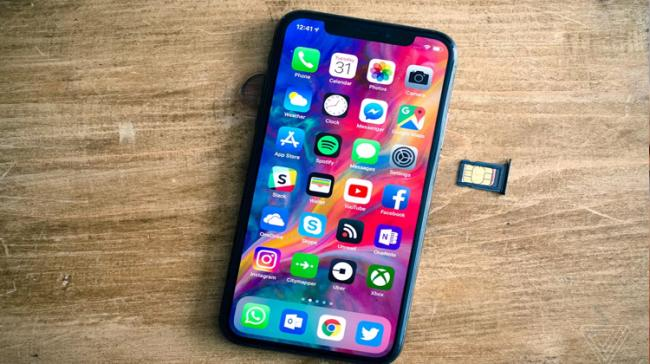 """Apple has reportedly updated its """"iPhone User Guide"""" for the upcoming release of iOS 12.1, indicating that the latest version of the mobile operating system (OS) - Sakshi Post"""