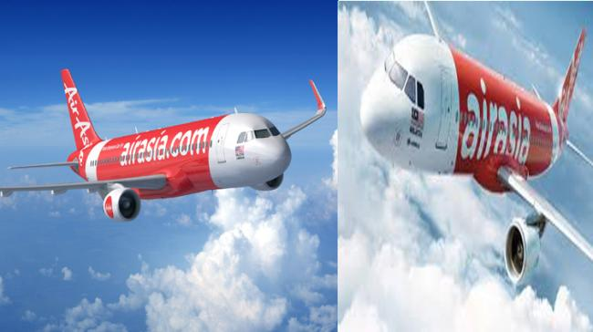 Malaysian budget airline AirAsia on Sunday offered low-cost fares on domestic and international routes for travel from May 2019 to February 2020 - Sakshi Post