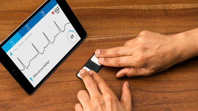 A novel smartphone app can help determine if you are having the most serious and deadliest form of heart attack and could turn out be a valuable tool - Sakshi Post