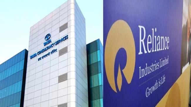 TCS Loses Most Valued Firm Title To Reliance - Sakshi Post