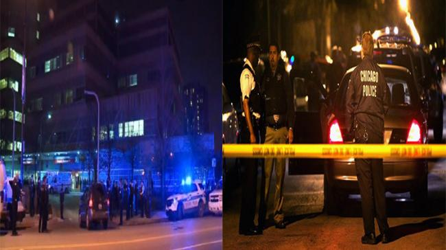 Shooting At Mercy Hospital In Chicago Kills 3, Gunman Dead - Sakshi Post