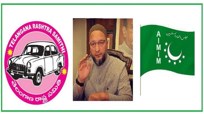 AIMIM Chief Asaduddin Owaisi - Sakshi Post
