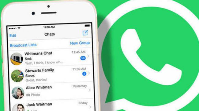WhatsApp has launched a new feature with latest updates - Sakshi Post