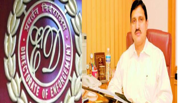 ED Raids TDP MP YS Chowdary's House, Offices In Hyderabad - Sakshi Post