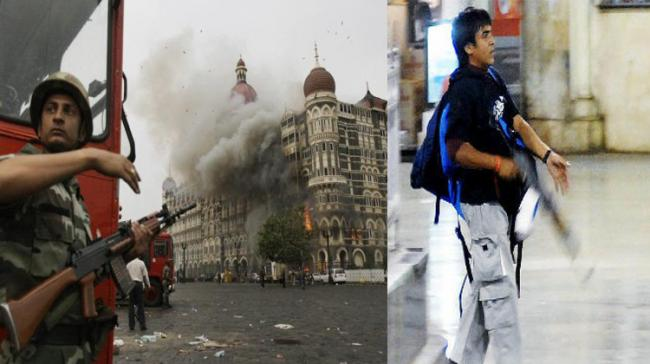 Mumbai Terror Attack On 26/11: Timeline Of Events As They Happened - Sakshi Post
