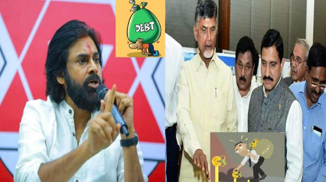 Pawan Kalyan 'Astonished' To Learn Of Sujana Chowdary's Staggering Bank Loan Defaults - Sakshi Post
