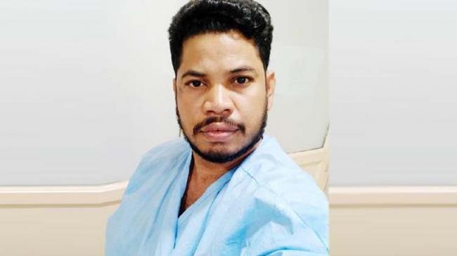 A man was arrested for cheating a woman and impregnating her. - Sakshi Post