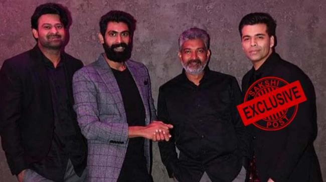 Koffee With Karan grand finale is going to be very very special. - Sakshi Post