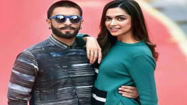 What Ranveer Said About Wife Deepika After Marriage - Sakshi Post