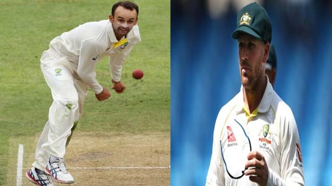 "Australian opener Aaron Finch believes the second Test against India is going to be a ""real grind"" and off-spinner Nathan Lyon will play an important role - Sakshi Post"