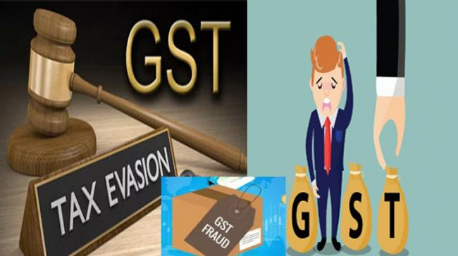 Chennai Female Director Issues Rs 43 cr Fake GST Invoices, Held - Sakshi Post