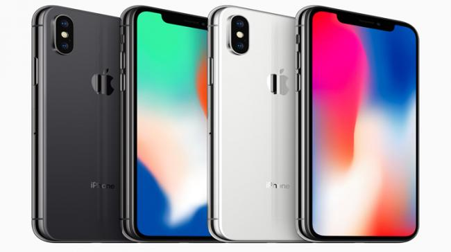 Apple Sued For False Claims About iPhone X Series - Sakshi Post