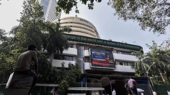 Sensex Extends 5th Straight Session's Gains, Up 250 Points - Sakshi Post