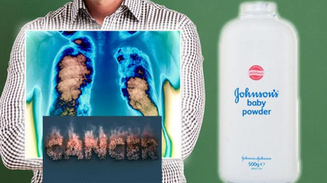 Asbestos In Johnson Products: FDA Collects Samples - Sakshi Post