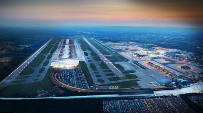 Flights At Gatwick Airport Halted Over Drone Sightings - Sakshi Post